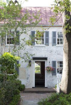 Getaway: Zero George Hotel in Charleston and restaurant list