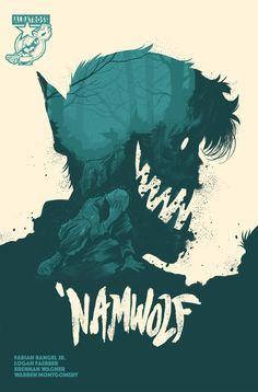 Namwolf #1-2 (2017)