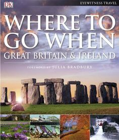 Where To Go When: Great Britain & Ireland is the essential holiday planner, unearthing the best of every region of Great Britain & Ireland season by season.     It boasts six different holiday themes from History and Heritage and Wildlife to Festivals and Events ensuring that there is something for everybody. With regional listings and practical advice on local transport, hotel and restaurant options finding your ideal getaway is made simple.