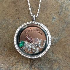 Every locket tells a story...what is yours?  Contact me: kims.story@aol.com