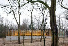 URA Architects  — KAU Gymnasium