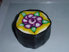 FIMO MANUALIDADES MT: VIOLET ROSE REED