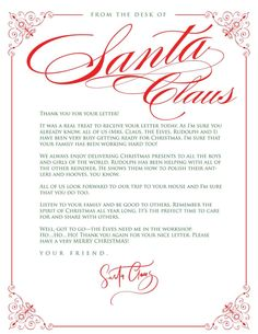 Letter to Santa Letter to Santa Write a letter to Santa on this free printable stationery. This simple fill in the blank letter is not only cute but makes sending a letter to Santa easy. Free Printable Santa Letters, Free Letters From Santa, Letter Templates Free, Letter From Santa Template, Design Templates, Santa Coloring Pages, Christmas Coloring Pages, Christmas Letter From Santa, Letter To Santa