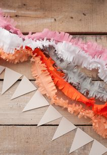 Tons of DIY party ideas - birthday, baby & bridal shower, dinner parties, etc.
