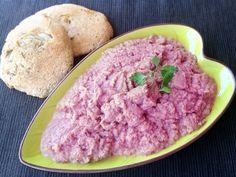 Barbaganoush Gif, Vegetarian Recipes, Blog, Vegetarische Rezepte