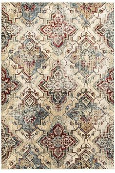 Oriental Weavers Empire Area Rug - This Ivory - Gold rug is an excellent choice for your house. Find out why others choose to shop with RugStudio
