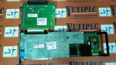 Matrox Genesis 720-01 GN60//F//64//8 Gen Card