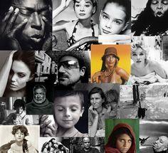 18 fotografi ritrattisti famosi che dovresti conoscere