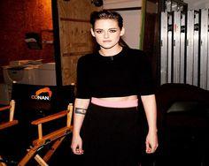 Robert Pattinson's Ex Kristen Stewart Talks About Sexuality; Truth About SoKo Relationship - http://www.movienewsguide.com/robert-pattinsons-ex-kristen-stewart-talks-sexuality-truth-soko-relationship/179826