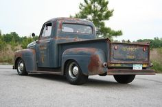 1951 Ford Military truck Air Force? - Ford Truck Enthusiasts Forums
