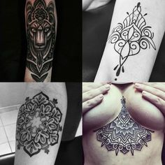 #tattoofriday - Anselmo Araújo do Estúdio Tattoo Ink em São Paulo;