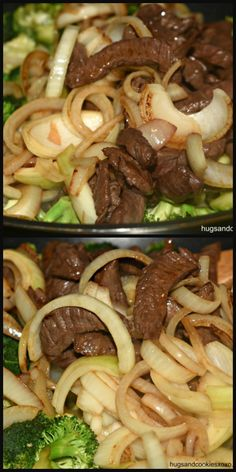 Discover what are Chinese Vegetable Food Preparation Wok Recipes, Beef Recipes For Dinner, Asian Recipes, Cooking Recipes, Healthy Recipes, Stir Fry Dishes, Beef Dishes, Food Dishes, Meat Dish