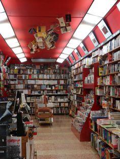 Conoce la renovada librería Cámara en Bilbao   DolceCity.com
