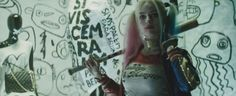 WORST. HEROES. EVER: NEW TRAILER FOR 'SUICIDE SQUAD'