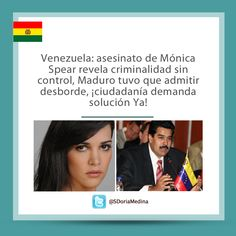 ¡Ciudadanía venezolana demanda solución Ya!