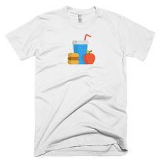 Food Short sleeve men's t-shirt  #me #tbt #instagood #smile #picoftheday #like #like4like #fun #follow #instadaily