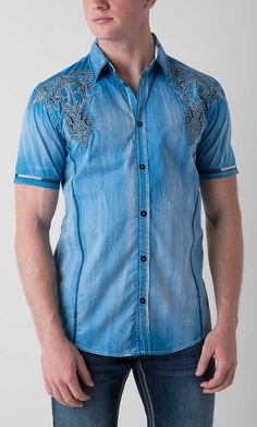 Roar Persist Shirt - Men's Shirts/Tops   Buckle