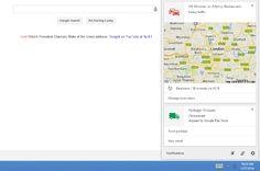 Google Now, ya en Windows y OS X http://www.genbeta.com/p/111896