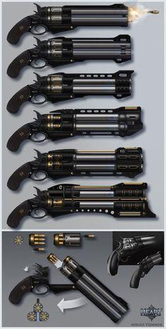 Standard War Hammer