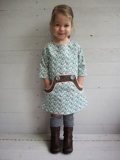 Marte van Compagnie M lanceerde vorige week   een oproep om patroontesters voor haar nieuwe jurk-patroon   THE LOUISA DRESS     ik ...