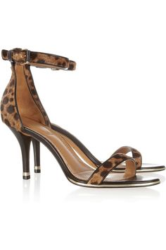 Givenchy #shoes