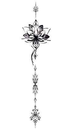 Tattoo Femeninos, Henna Tattoo Hand, Mom Tattoos, Tattoo Fonts, Back Tattoo, Body Art Tattoos, Classy Tattoos For Women, Arrow Tattoos For Women, Wrist Tattoos For Women