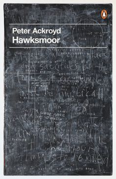 A fantatstical and 'metaphysical' journey into the 'psychogeography' of Nicholas Hawksmoor's churches.
