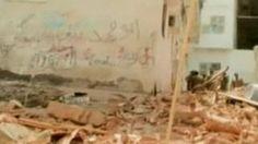 Saudis 'foil suicide attack' on Mecca's Grand Mosque - BBC News