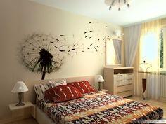 Дизайн интерьера квартиры просто и со вкусом |  #минимализм Красота