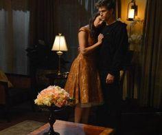 Troian Bellisario (Spencer Hastings) & Keegan Allen (Toby Cavanaugh) - Pretty Little Liars