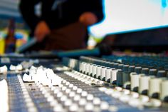 Soundboard perspective shot @ the Fools Ball 13... found on https://www.facebook.com/events/210553872419583/