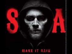 Ed Sheeran – Make It Rain (Sons of Anarchy)