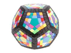 Dodecahedron toy