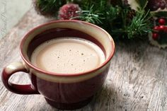 Bulletproof Hot Cacao