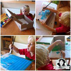 Zrobione z dziećmi DIY Diy, Bricolage, Do It Yourself, Homemade, Diys, Crafting