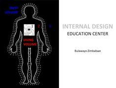 INTERNAL DESIGN EDUCATION CENTER SIGNBOARD