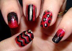 101 Nail Art Ideas From Pinterest | Beauty High
