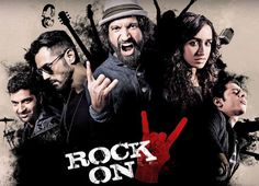 Rock On 2 2016 Movie Free Download HD 720p BlueRay Torrent