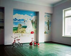 Irina Popova - Another Family | LensCulture