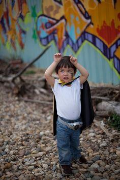 Children SUPER HERO Cape Birthday gift blank by pipandbean on Etsy