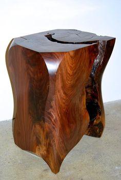 egyedi fa bútor, k Fa, Wabi Sabi, Rustic Furniture, Diy Ideas, Design, Home Decor, Decoration Home, Room Decor