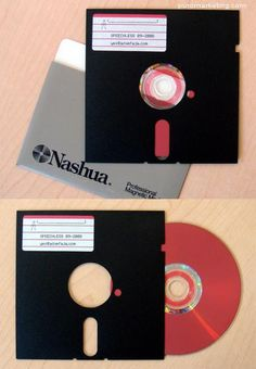 Packaging 20 formas originales y creativas de empaquetar un CD - Puro Marketing