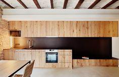 Apartments nascidos, Barcelona, 2015 - Mesura