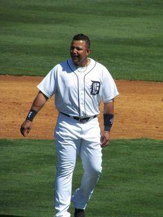 #24 - Miguel Cabrera. My tiger!