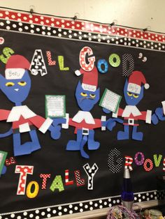 Christmas Pete the Cat
