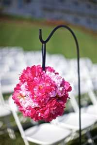 Image Search Results for pink & navy wedding flowers