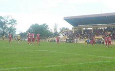 PS Bengkulu vs Persika Karawang