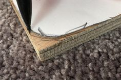 Dust Free Sanding Using a Storage Container : 15 Steps (with Pictures) - Instructables Diy Sanding, Shop Dust Collection, Easy Woodworking Projects, Woodworking Plans, Woodworking Tools, Diy Dining Table, Diy Arts And Crafts, Dremel, Storage Containers