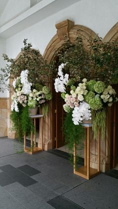 New Wedding Garden Entrance Flower 23 Ideas Garden Party Decorations, Wedding Aisle Decorations, Flower Decorations, Wedding Flower Arrangements, Floral Arrangements, Floral Centerpieces, Wedding Centerpieces, Garden Entrance, Entrance Ideas