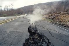 35 Best Silent Hill Is Real Images Centralia Centralia